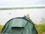 Kanotur 2012 (Finns billeder)